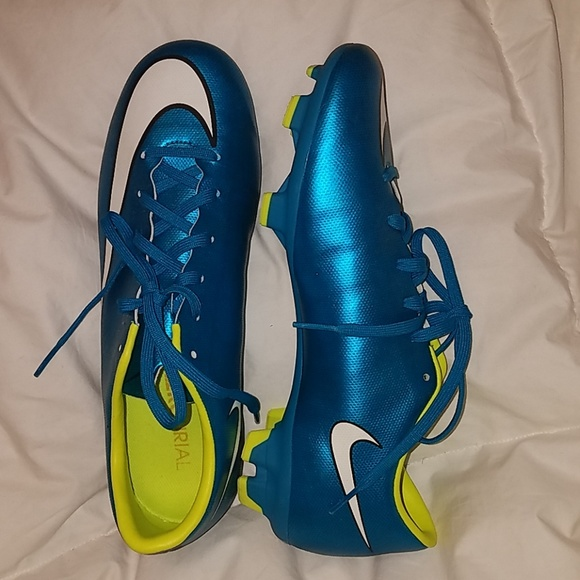 31868cd640e New Nike Mercurial soccer cleats